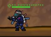 AKS 74 Medic 1