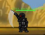 Combat Knife Tank 1