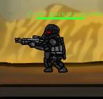 SPAS 12 Tank 1