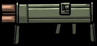 SFH2 Commando Weapon