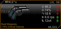 SFH2 MP412