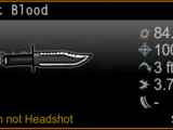 First Blood (SFH2)