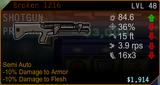 SFH2 Broken