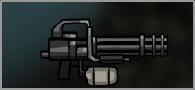 SFH Mini Gun