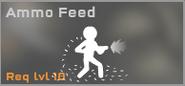 Ammo feed sfh