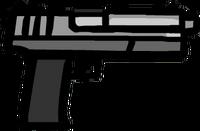 USP - SFH 1