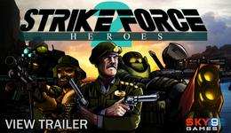 Sfh2 trailer