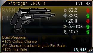 .500's