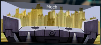 Mech map icon