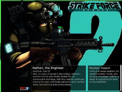SFH2 - The Engineer