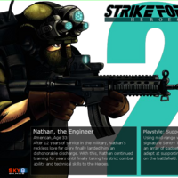 strike of war hacked