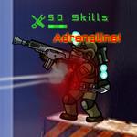Adrenaline text