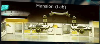 Mansion (Lab) map icon