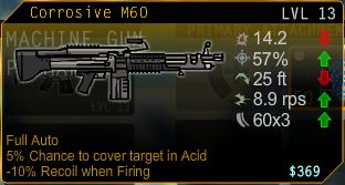M60acid