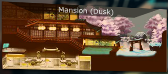 Mansion (Dusk) map icon