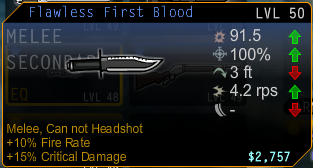 First Blood (2)