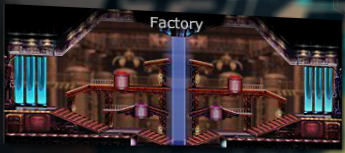 Factory map icon