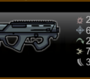 PDW SMG