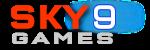Sky9Games logo