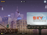 1 City (in-game) Crane and Sky9 Games
