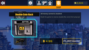 2 Double Coin Hack