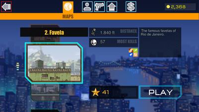 2 Favela