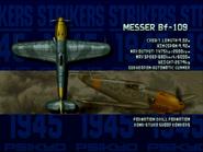 Bf-109 (Console)
