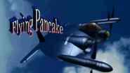 F5U Flying Pancake (1945 Plus)