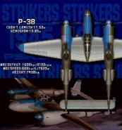 P-38 (2P)