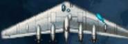 XB-35 (1945 Plus 2)