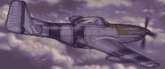 P-51 Art