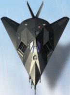 F-117 Stealth (Mobile)
