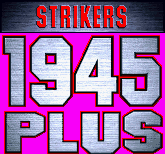 Strikers1945PlusLogo