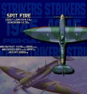 Spitfire Mk. VII (2P)