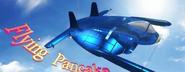 F5U Flying Pancake (PSP)