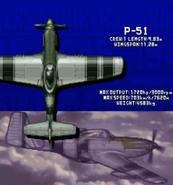 P-51 (Arcade)