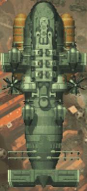 Iron Casket (First Form)