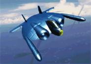 F5U Flying Pancake (Co-op Art)