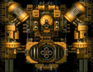Samson (Robot Form)