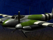 Mosquito FB (Fighters Index 1)