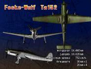 Ta152 (Console Attract)