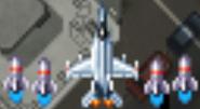 FA-18 Super Hornet Homing Missile (Level 1)