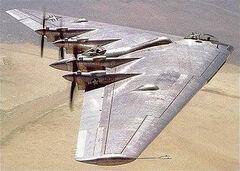 B-35 Flying Wing