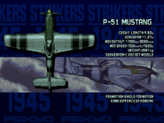 P-51 Mustang (Console)