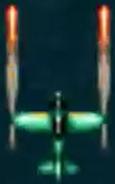 Zero Fighter Type 52 Rocket Launcher