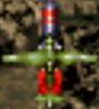 Ta152 Giant Rocket Missile