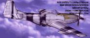 P-51 Specs