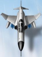 F-4 Phantom II (Mobile)