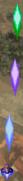 Syusui Localized Raid (Level 1)