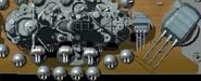 Kii Main Cannons